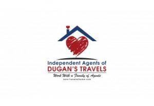 Dugans Travel Host Agency Top for 2019