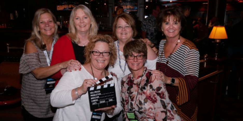 KHM Travel Group 2019 Crystal Conference