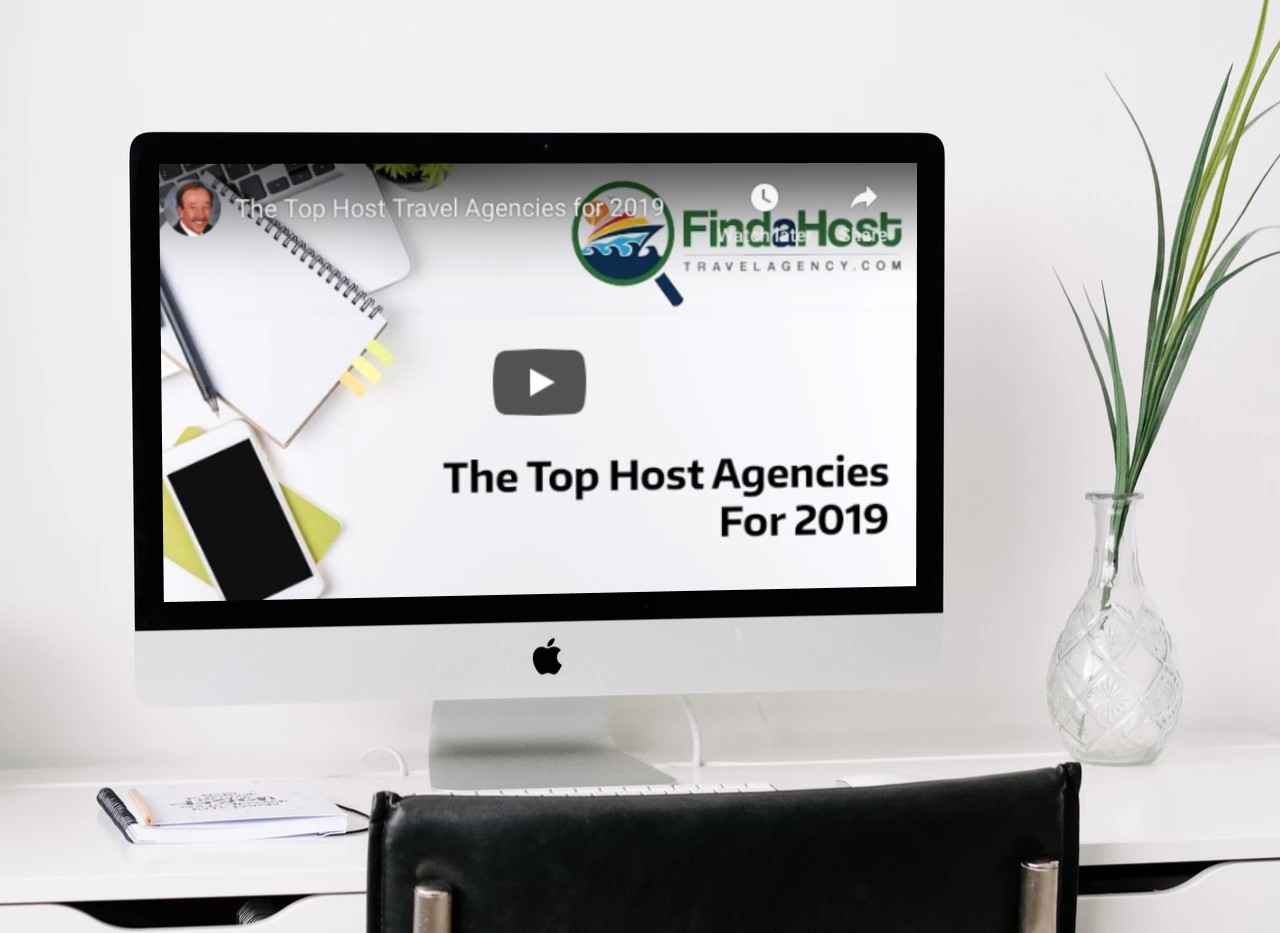 Top Host Travel Agencies of 2019 - Video of Recommended Host
